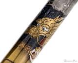 Namiki Emperor Maki-e Fountain Pen - Dragon - Pattern 1