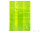 Clairefontaine Classic Staplebound Notebook - A4, Lined Paper - Assorted