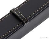 Franklin-Christoph 1 Pen Case - Black - Loop