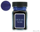 Monteverde Ocean Noir Ink (30ml Bottle)