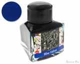 Diamine Blue Velvet Ink (40ml Bottle)