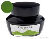 Kobe #19 Minatogawa Lime Ink (50ml Bottle)