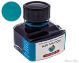 J. Herbin Bleu Calanque Ink (30ml Bottle)