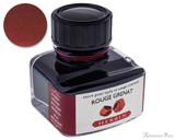 J. Herbin Rouge Grenat Ink (30ml Bottle)