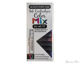 Monteverde Mix Pack Ink Cartridges (12 Pack)