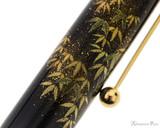 Namiki Yukari Maki-e Fountain Pen - Bamboo - Pattern 3