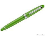 Sailor 1911 Standard Fountain Pen - Key Lime with Rhodium Trim