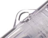 TWSBI GO Fountain Pen - Smoke - Roll Stop
