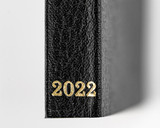 Hobonichi 2022 Techo Planner ONLY - A6 - Spine