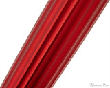 Diplomat Aero Ballpoint - Red - Pattern
