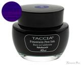 Taccia Ao Blue Ink (40ml Bottle)