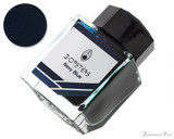 3 Oysters Delicious Navy Blue Ink (38ml Bottle)