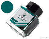 3 Oysters Delicious Aqua Green Ink (38ml Bottle)