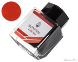 3 Oysters Delicious Chili Red Ink (38ml Bottle)