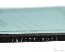ProFolio Petite Journal - Medium, Ocean - Side Binding