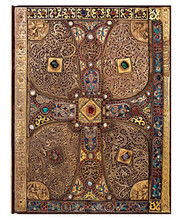 Paperblanks Ultra Journal - Lindau Gospels, Lined