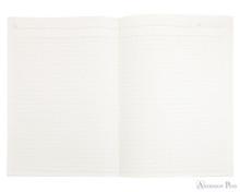 ProFolio Oasis Notebook - B5, Sky - Open