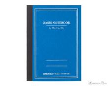 ProFolio Oasis Notebook - A6, Sky