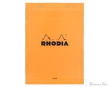 Rhodia No. 16 Staplebound Notepad - A5, Lined - Orange