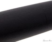 LAMY 2000 Fountain Pen - Black - Pattern