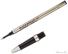 Waterman Hemisphere Rollerball - Stainless Steel