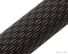 Faber-Castell Ambition Ballpoint - Black Sand Op Art