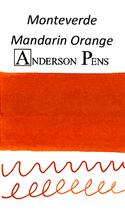 Monteverde Mandarin Orange Ink Sample (3ml Vial)