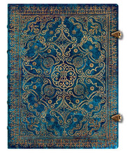 Paperblanks Ultra Journal - Equinoxe Azure, Lined