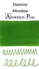 Diamine Meadow Ink Sample (3ml Vial)