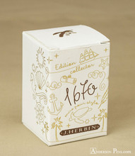 J. Herbin 1670 Anniversary Caroube de Chypre Ink outer box