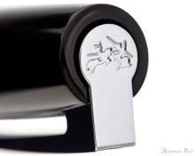 Faber-Castell Loom Rollerball - Piano Black