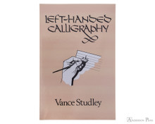 Left-Handed Calligraphy - Studley