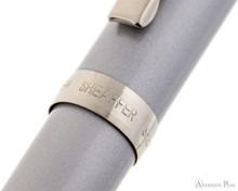 Sheaffer Prelude Ballpoint - Silver Shimmer