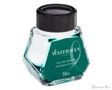 Empty Waterman 50ml Bottle