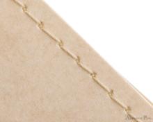 Midori MD Notebook Cover A5 - Paper - Stitching