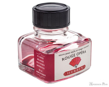 Empty J. Herbin 30ml Bottle