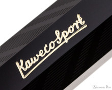 Kaweco Classic Sport Fountain Pen - Guilloch 1930 - Imprint