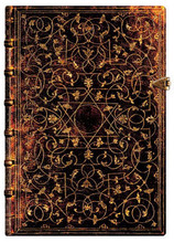 Paperblanks Midi Journal - Grolier Ornamentali, Lined