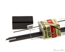 Pentel Super Hi-Polymer B Lead - 0.5mm - 12 Pieces - Open