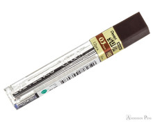 Pentel Super Hi-Polymer HB Lead - 0.3mm - 12 Pieces