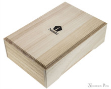 Namiki Chinkin Fountain Pen - Rooster - Box