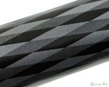 Pilot Varsity Fountain Pen - Black, Medium - Pattern