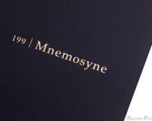 Maruman Mnemosyne N181A Notebook A4 - Blank - Cover