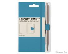 Leuchtturm1917 Pen Loop - Nordic Blue