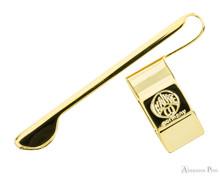 Kaweco Octagonal Clip - Gold