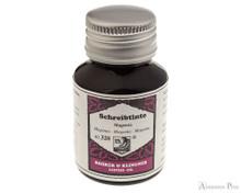 Rohrer & Klingner Magenta Ink (50ml Bottle)