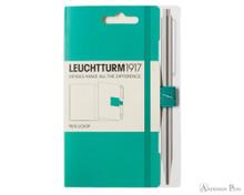 Leuchtturm1917 Pen Loop - Emerald