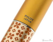 Pilot Metropolitan Ballpoint - Retro Pop Orange - Imprint
