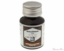 Rohrer & Klingner Sepia Ink (50ml Bottle)