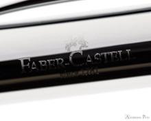 Faber-Castell Ambition Fountain Pen - Coconut, Fine Nib